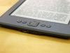 Botones del Kindle 4
